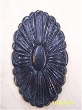 Antique Black Glaze