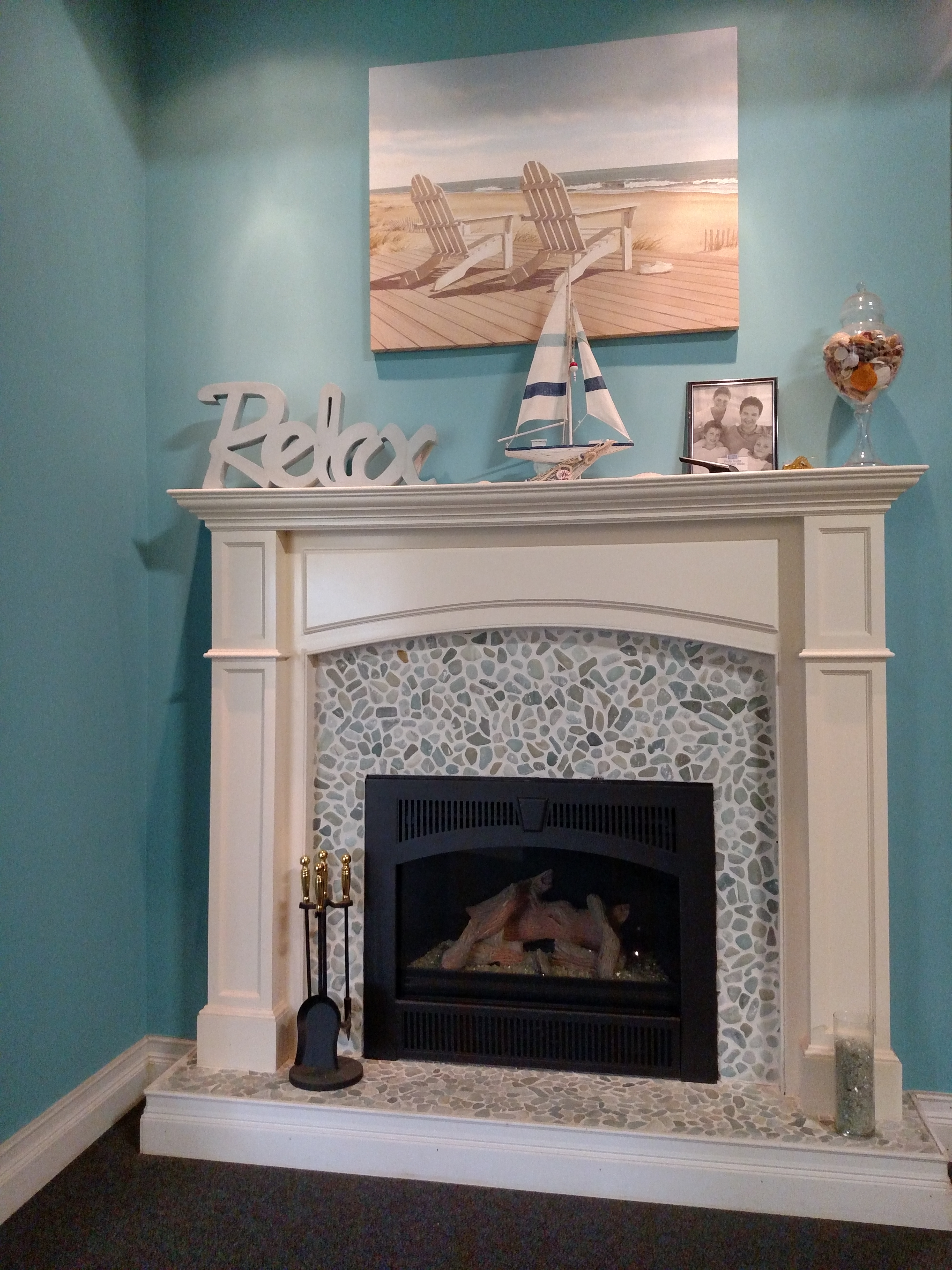 fireplace wood surround pin pinterest ends reclaimed odds